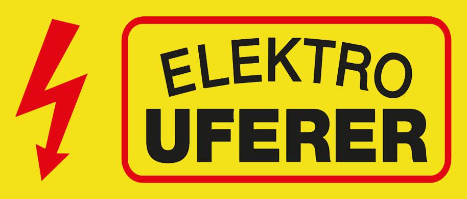 Logo Elektro Uferer