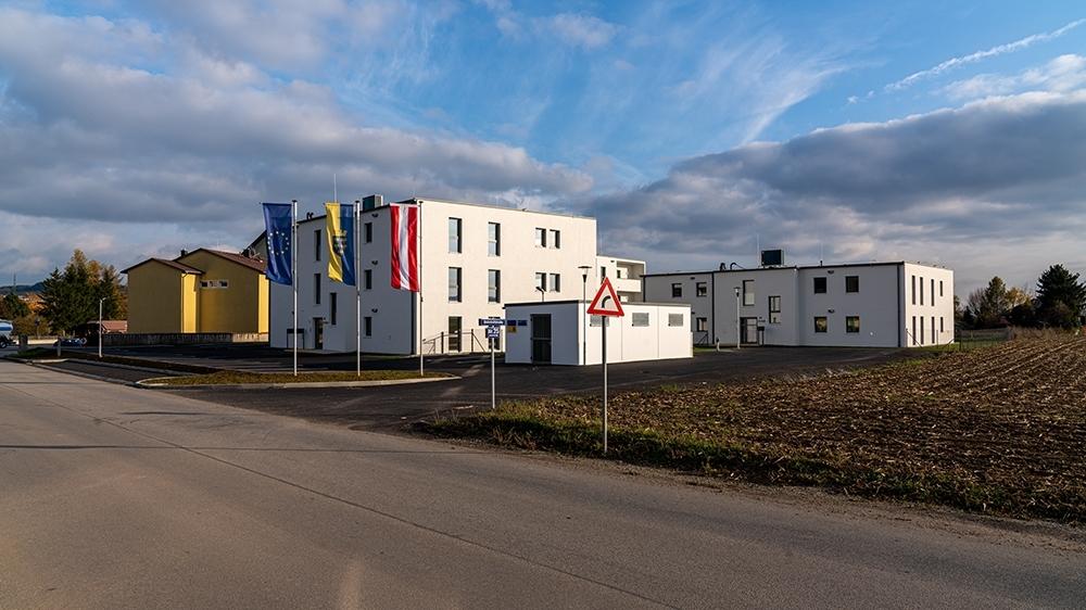 Wohnhausanlage Statzendorf