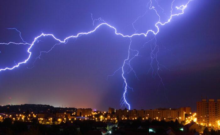 Elektro Uferer - Blitzschutzanlagen