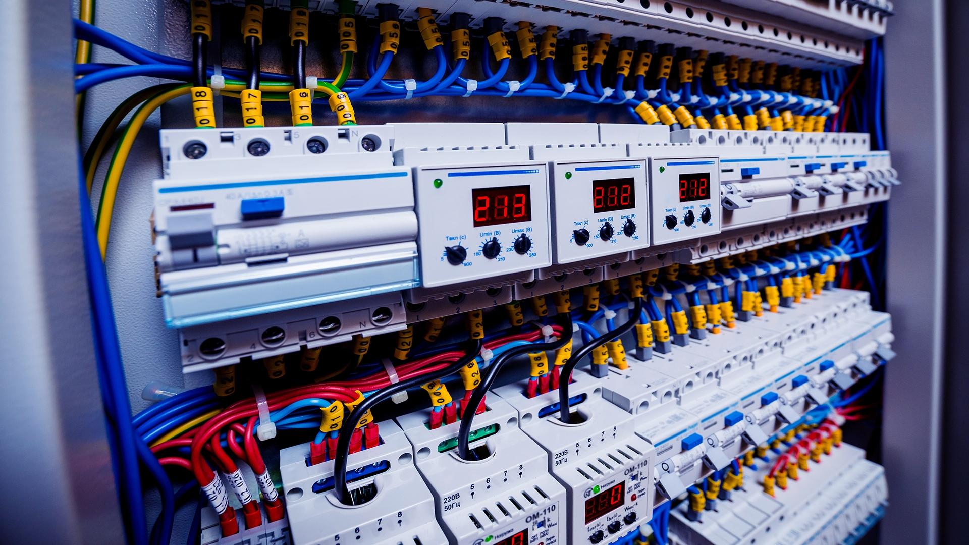Elektro Uferer - Elektroinstallation