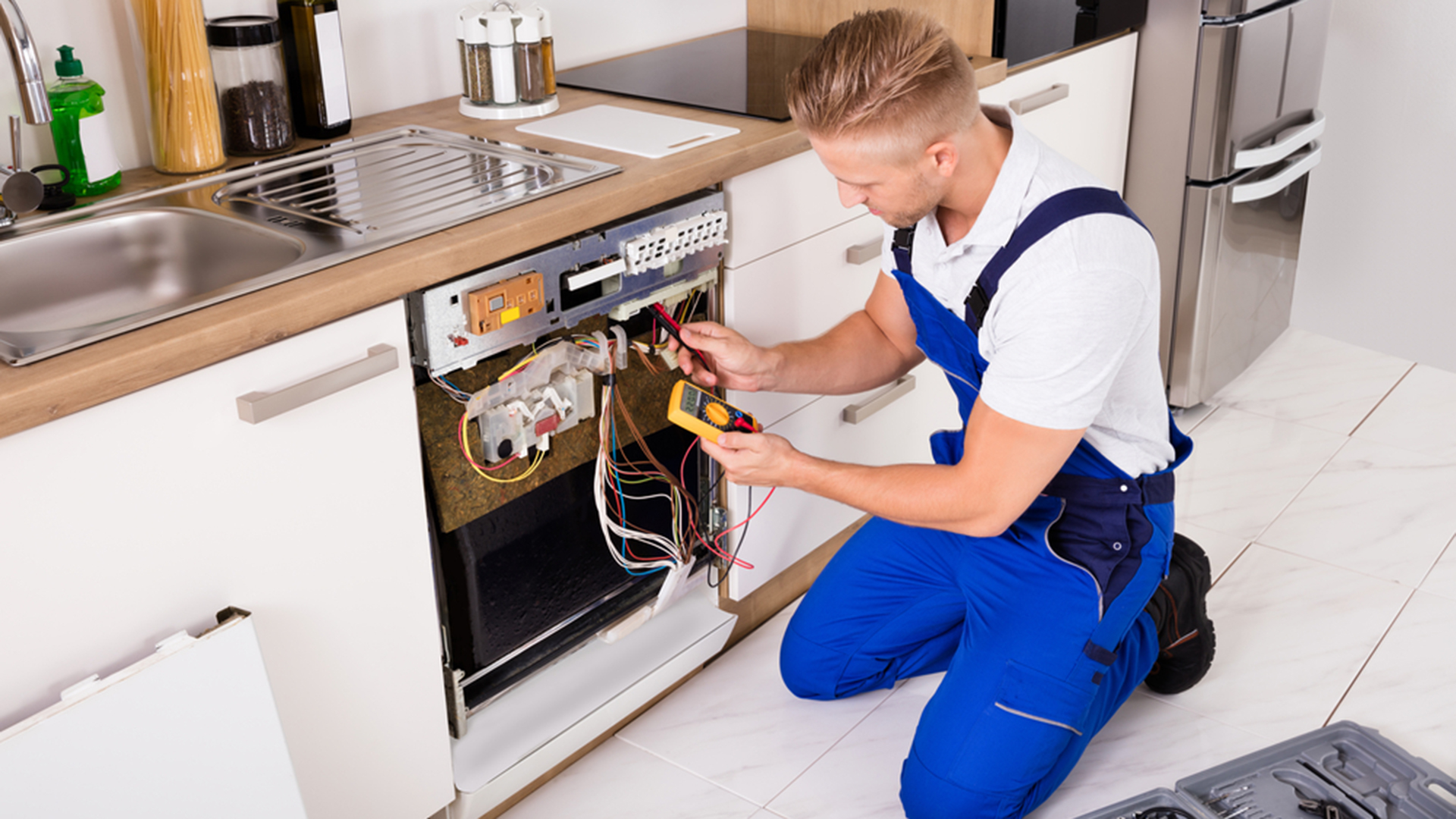 Elektro Uferer - Service & Reparatur