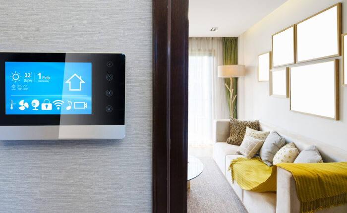 Elektro Uferer - Smart Home